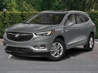 New 2020 Buick Enclave Premium for sale in Winnipeg, MB