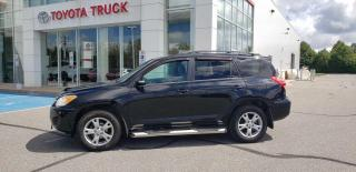 Used 2012 Toyota RAV4 Touring Package for sale in New Liskeard, ON