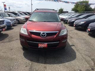 Used 2007 Mazda CX-9 GT for sale in Etobicoke, ON