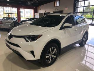 Used 2018 Toyota RAV4 RAV4 AWD LE * AWD * for sale in Thornhill, ON