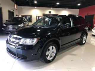 Used 2011 Dodge Journey Canada Value Pkg for sale in Thornhill, ON
