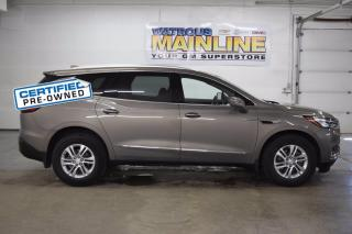 Used 2018 Buick Enclave Essence for sale in Watrous, SK