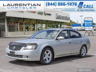 Used 2005 Nissan Altima SE!!  SELF CERTIFY!! for sale in Sudbury, ON