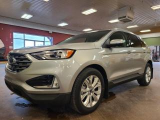 New 2020 Ford Edge Titanium for sale in Pincher Creek, AB