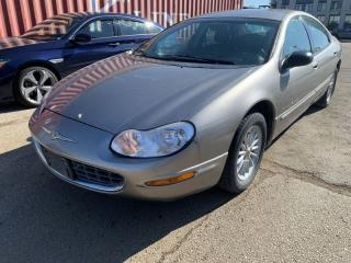 Used 1999 Chrysler Concorde NO BODY RUST/RUNS & DRIVES LIKE NEW/ONLY 89000 KMS for sale in Hamilton, ON