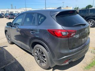 Used 2016 Mazda CX-5 GT NAV/Roof/AWD for sale in Kitchener, ON