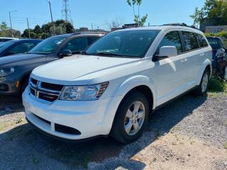 Used 2016 Dodge Journey CVP/SE Plus for sale in Scarborough, ON
