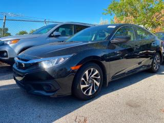 Used 2018 Honda Civic EX for sale in Scarborough, ON