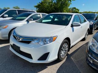 Used 2014 Toyota Camry for sale in Scarborough, ON