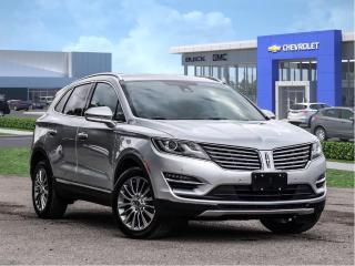 Used 2016 Lincoln MKC Reserve for sale in Markham, ON
