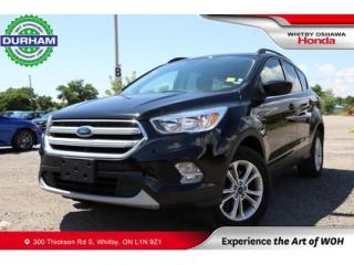 Used 2018 Ford Escape SE 4WD for sale in Whitby, ON