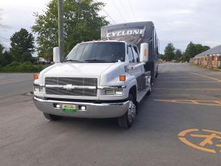 Used 2005 Chevrolet C4500 HAULER for sale in Oakville, ON