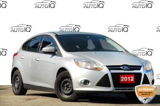 Used 2012 Ford Focus HATCH / SE / AUTOMATIC for sale in Kitchener, ON