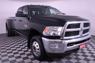 Used 2014 RAM 3500 SLT for sale in Huntsville, ON