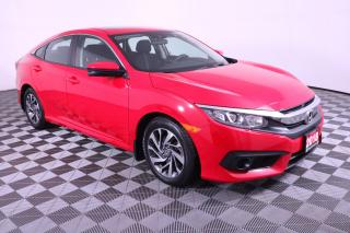 Used 2018 Honda Civic EX 2.0L 4CYL,  AUTO, FWD for sale in Huntsville, ON
