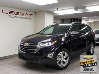 New 2020 Chevrolet Equinox Premier - Leather Seats for sale in Burlington, ON