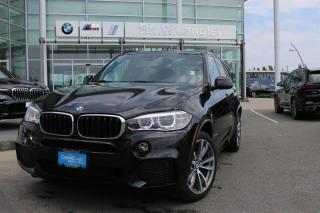 Used 2017 BMW X5 xDrive35d for sale in Langley, BC