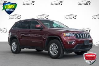 Used 2020 Jeep Grand Cherokee Laredo VERY CLEAN LOW MILEAGE CAR for sale in Innisfil, ON