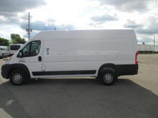 Used 2019 RAM ProMaster 3500,159 INCH W/BASE.HIGH ROOF.EXTENDED for sale in London, ON