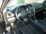 2009 Mazda MAZDA6 GS