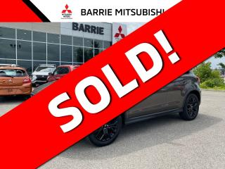 Used 2018 Mitsubishi RVR SE Anniversary Edition for sale in Barrie, ON