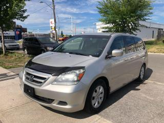 Used 2007 Honda Odyssey for sale in Toronto, ON