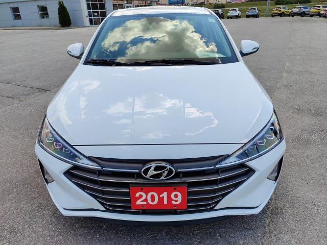 2019 Hyundai Elantra Ultimate