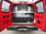 2010 Ford E-250 CARGO 4.6L Loaded Rack Divider Shelving 117,000Km