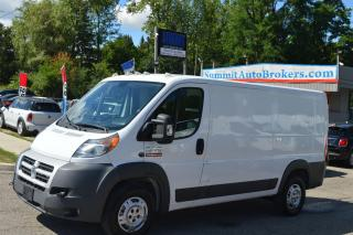 Used 2014 RAM ProMaster 1500 for sale in Richmond Hill, ON
