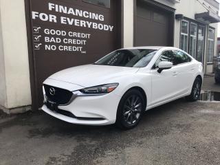 Used 2018 Mazda MAZDA6 GS for sale in Abbotsford, BC