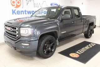 Used 2019 GMC Sierra 1500 Limited 3 MONTH DEFERRAL! *oac | Elevation Package | 4wd | for sale in Edmonton, AB