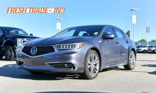 Used 2019 Acura TLX Elite 4dr AWD SH-AWD Sedan for sale in Red Deer, AB