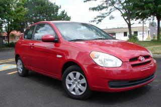 Used 2011 Hyundai Accent GL for sale in Mississauga, ON