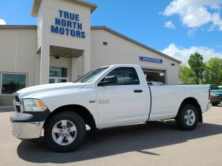Used 2017 RAM 1500 SXT for sale in Selkirk, MB