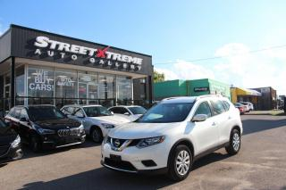 Used 2015 Nissan Rogue S for sale in Markham, ON