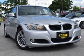 Used 2010 BMW 3 Series 323i - NO ACCIDENTS for sale in Oakville, ON