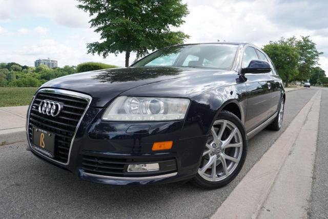2010 Audi A6 AVANT / 1 OWNER / DEALER SERVICED / NO ACCIDENTS