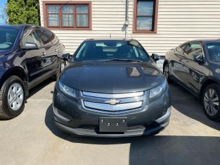 Used 2014 Chevrolet Volt **HYBRID ELECTRIC** for sale in Hamilton, ON