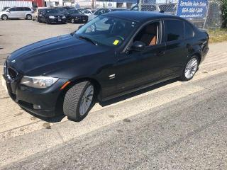 Used 2010 BMW 3 Series 328i xDrive for sale in Vancouver, BC