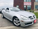 Photo of Silver 2009 Mercedes-Benz SLK