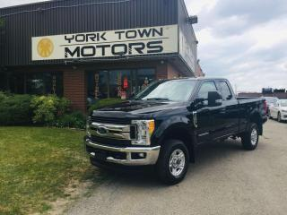 Used 2017 Ford F-250 XLT/SuperCub/SuperDuty/6.7l PowerStroke V8 Diesel for sale in North York, ON