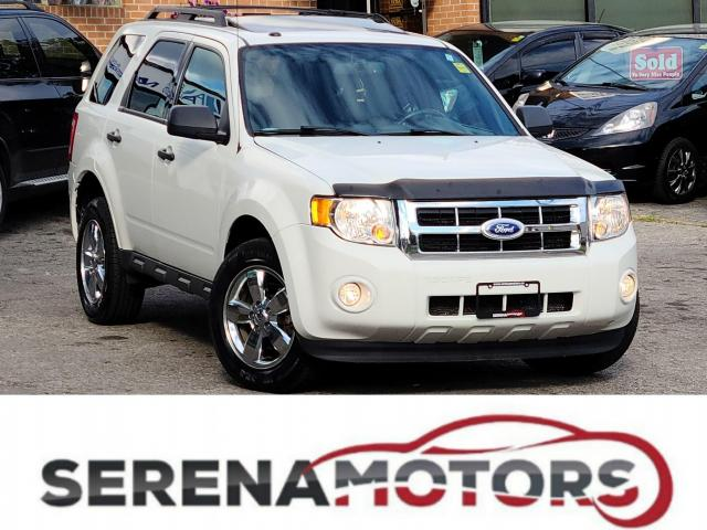 2011 Ford Escape XLT | LIMITED PKG | AUTO | 2.5L | FULLY LOADED
