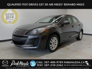 Used 2013 Mazda MAZDA3 GS-SKY for sale in Sherwood Park, AB