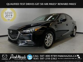 Used 2017 Mazda MAZDA3 GS for sale in Sherwood Park, AB