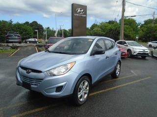 Used 2011 Hyundai Tucson GL for sale in Ottawa, ON