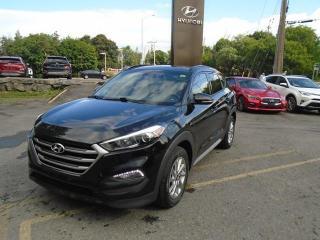 Used 2017 Hyundai Tucson SE for sale in Ottawa, ON