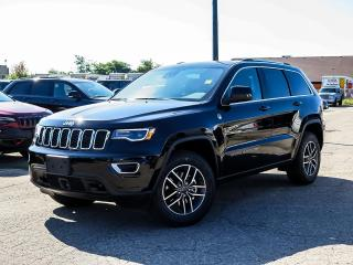 New 2020 Jeep Grand Cherokee Laredo North | Nav | Roof | Tow Pkg for sale in Kitchener, ON