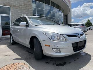 Used 2011 Hyundai Elantra Touring 4dr Wgn GLS, 1 owner, no accidents for sale in Halton Hills, ON