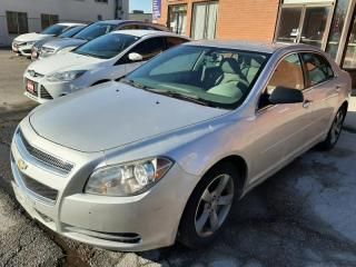 Used 2011 Chevrolet Malibu for sale in North York, ON