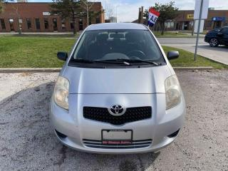 Used 2008 Toyota Yaris for sale in North York, ON